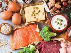 Gesunde Lebensmittel Clean Eating Moderne Mayr Cuisine Park Igls Gut für dich