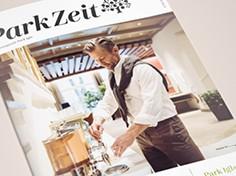 Mayr Kur Gästemagazin Moderne Mayr Medizin Park-Igls Gesundheitszentrum Innsbruck Tirol