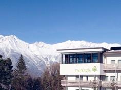 Park Igls Gesundheitszentrum Tirol Oesterreich Gesund ins neue Jahr
