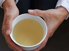 Tea Preparation Park Igls Modern Mayr Cuisine Preparations