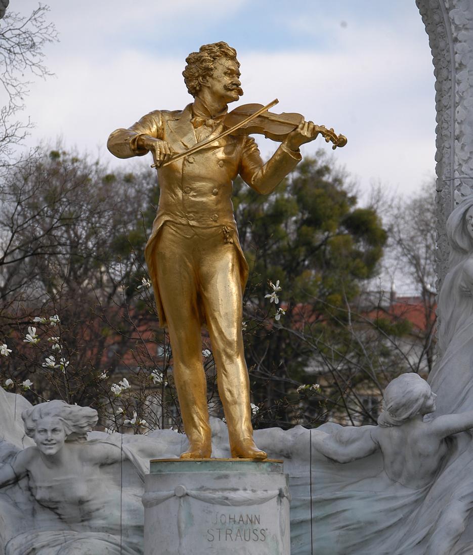 Neujahrskonzert der Wiener Philharmoniker