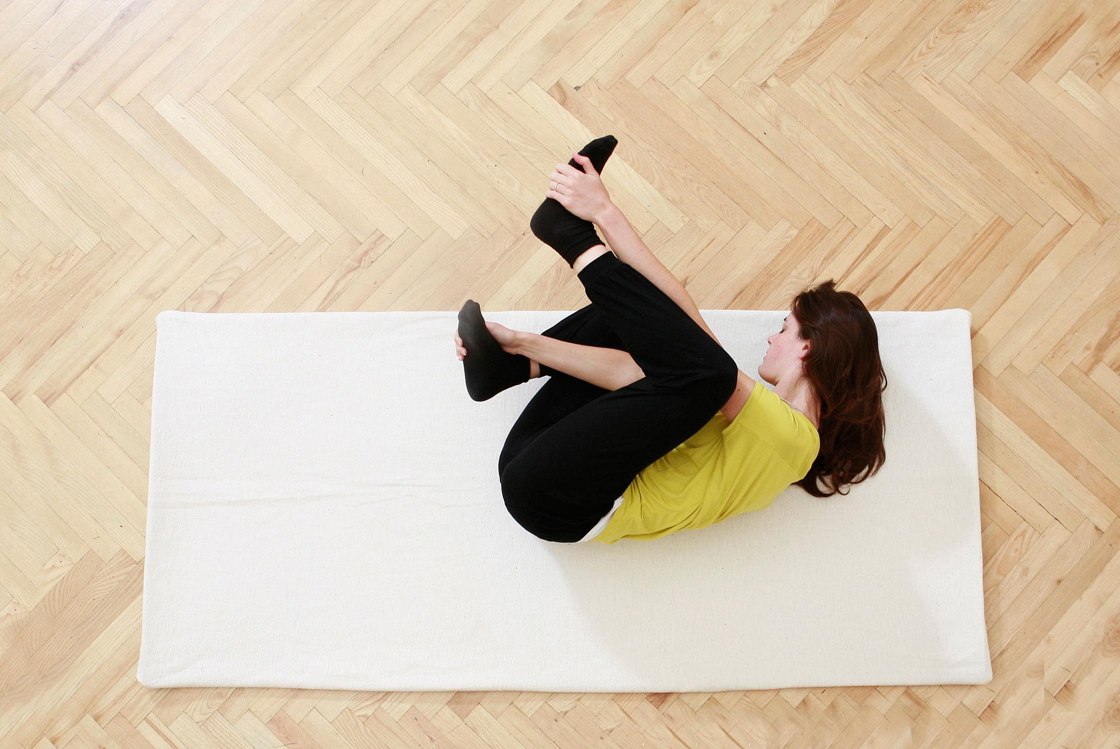 Mit Feldenkrais® und Moderner Mayr Medizin neue Bewegungsmuster erlernen