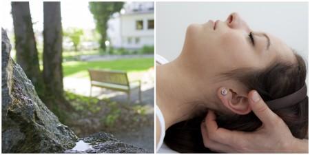 Neues Therapiemodul im Gesundheitszentrum Parkhotel Igls: Mayr De-Stress