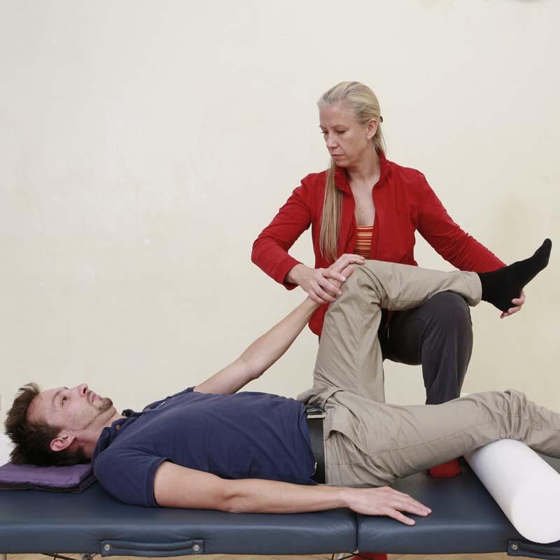 Saisonangebot: Feldenkrais-Wochen im Parkhotel Igls - schmerzfreie Bewegungsabläufe neu erlernen