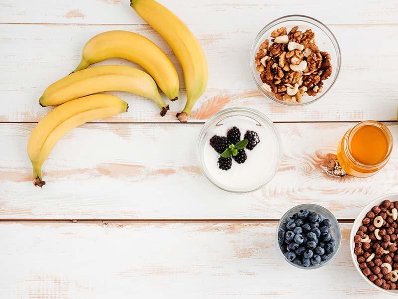 Frühstücksbrei nahrhaft und energiereich Starten Sie fit in den Tag Gesundheitszentrum Park Igls in Tirol