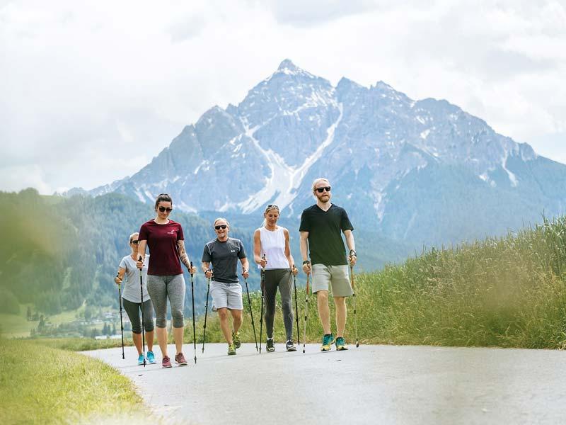 Gesundheitszentrum Park Igls in Tirol