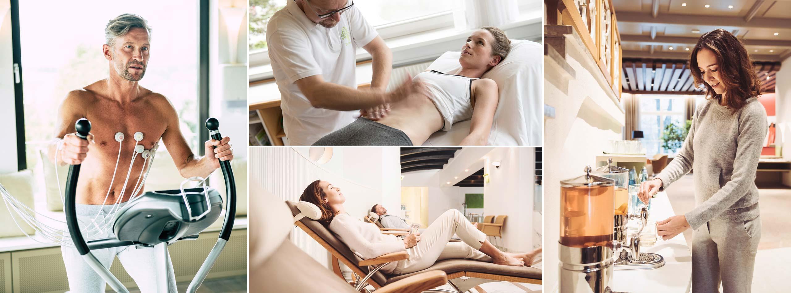 Health Blog | Park Igls Mayr Health Retreat and Medical Spa