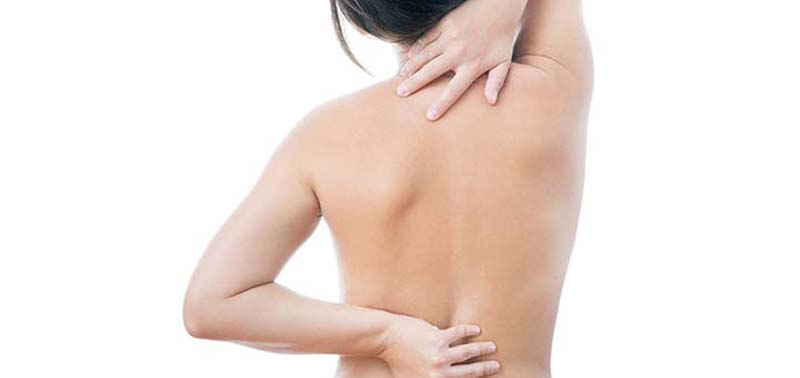 Back pain: here's how to maintain a healthy back for a happy life