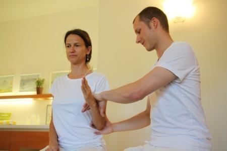 Bewegungs-Check im Parkhotel Igls für gesunden Sport