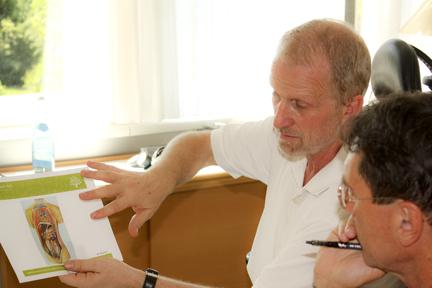 Kommunizierende Systeme – wie Störungen im Magen-Darm-Trakt den Bewegungsapparat beeinträchtigen_Mayr-Medizin
