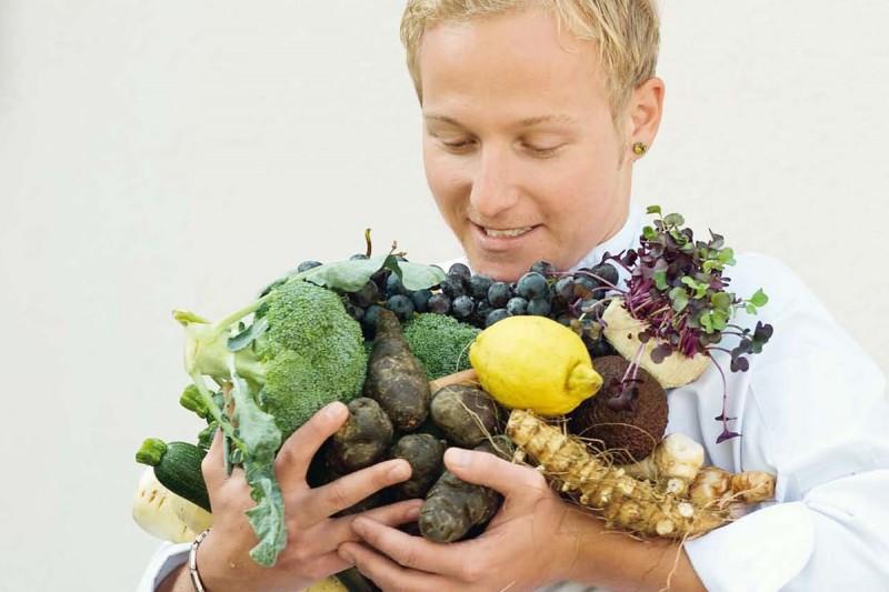 F. X. Mayr für Gourmets - die genussvolle Küche für eine intelligente Diät