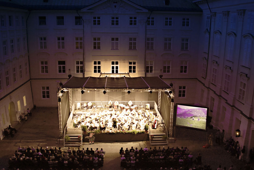 Kultursommer 2015 in Tirol_Parkhotel Igls