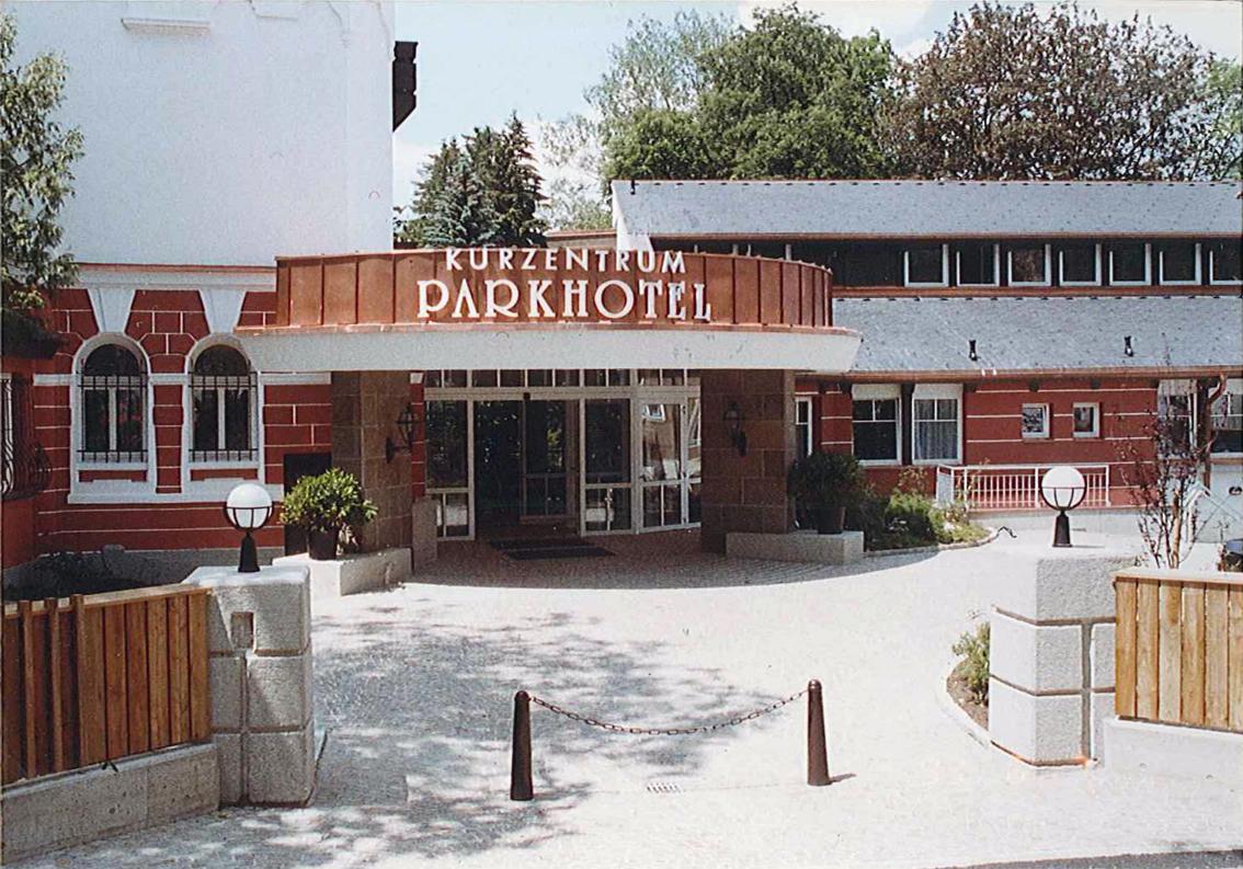 20 Jahre Parkhotel Igls - vom Kurzentrum zum Gesundheitszentrum auf Basis der Modernen Mayr-Medizin