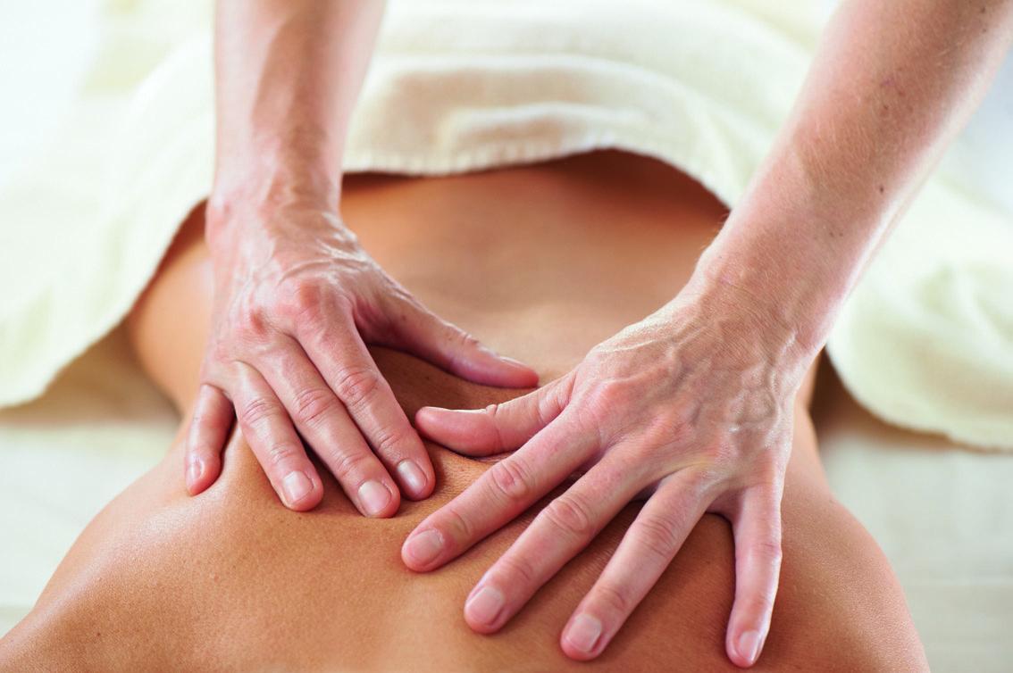 Bodyforming gegen Cellulite - Entschlacken mit Moderner Mayr-Medizin