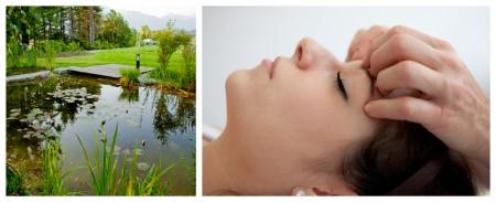 Stress bewältigen mit (F. X.) Mayr De-Stress, dem neuen Therapiemodul des Parkhotel Igls