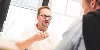 Neuro @ Mary Dr. Gartner Park Igls Mayr Clinic Tyrol Austria Innsbruck