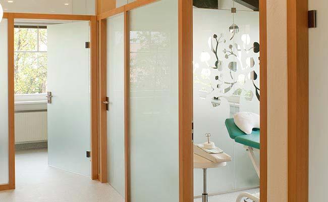 Neuro @Mayr Untersuchungsraum Moderne Mayr Medizin Park-Igls Gesundheitszentrum Innsbruck Tirol