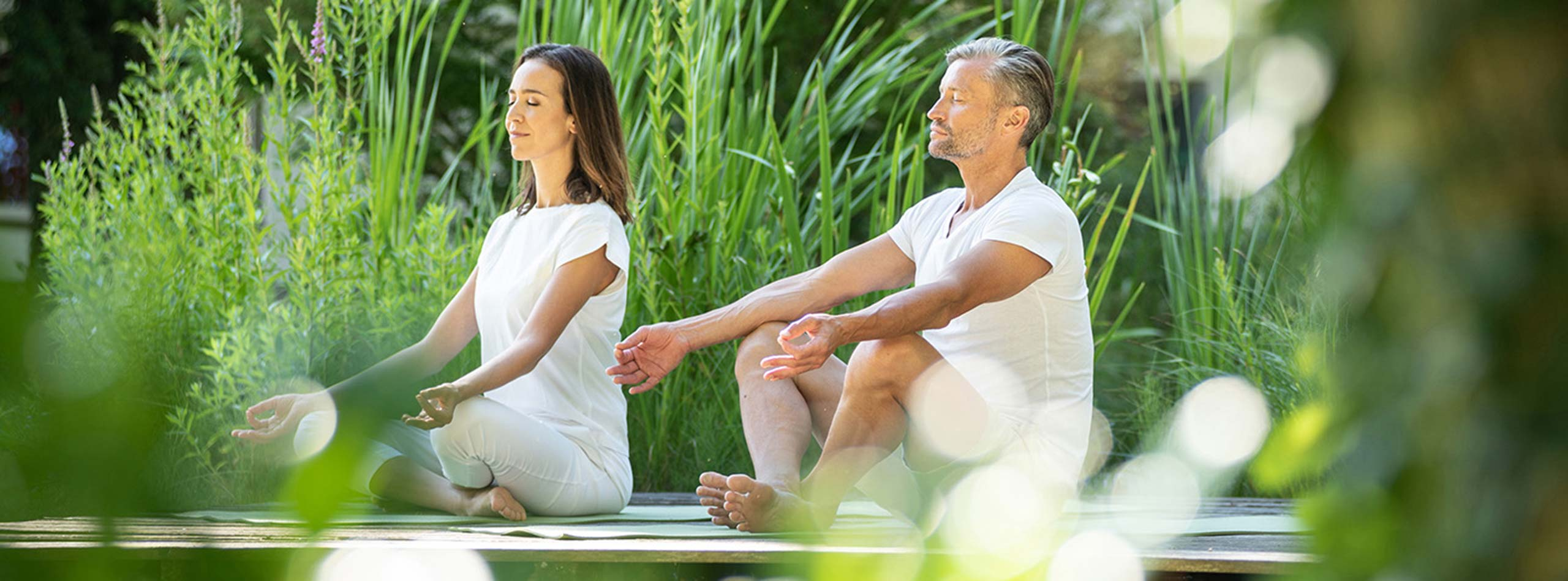 Exercise therapy | Park Igls Mayr Health Retreat and Medical Spa