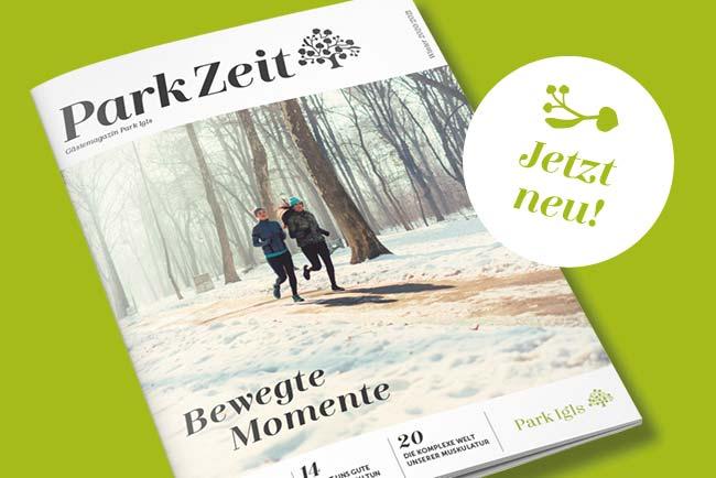 Park Igls Gesundheitszentrum Tirol