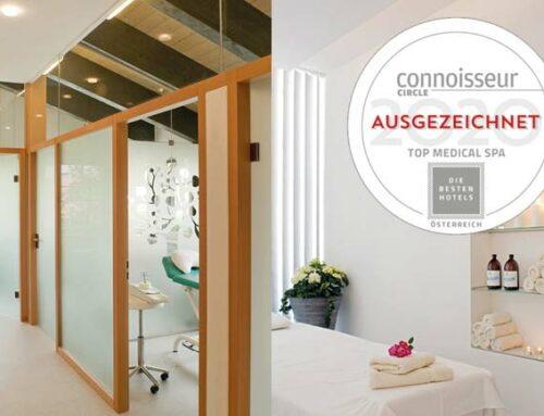 Connoisseur Circle Awards 2020 – die besten Hotels Österreichs