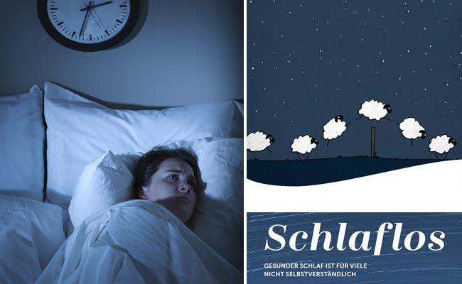 Park Igls Gesundheitszentrum Tirol Schlafstoerungen