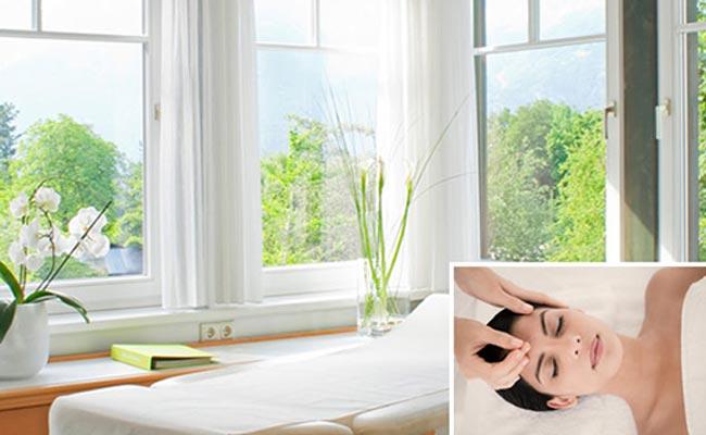 Park Igls Tirol Akupunktur