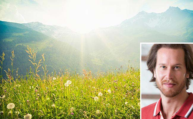 h Retreat Tirol Austria Mayr Clinic Fascia Mental Coaching