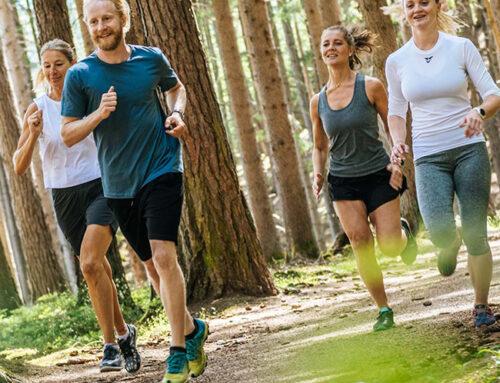 Muskulatur richtig trainieren