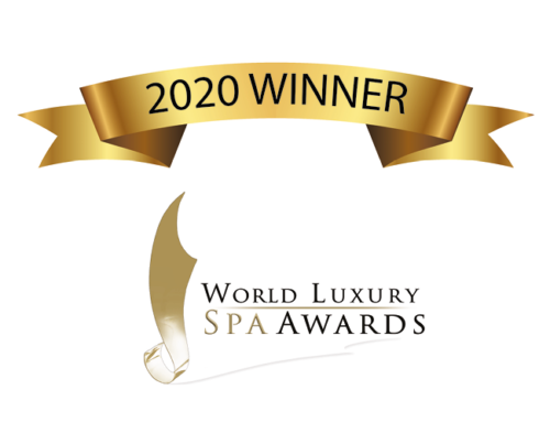 World Luxury Spa Awards 2020