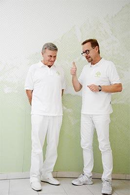 Park Igls Mayr clinic Tyrol Austria Innsbruck 25 years
