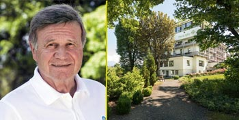 Park-Igls Gesundheitszentrum Innsbruck Tirol 25 Jahre Jubiläum
