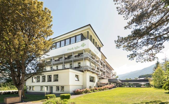 Park-Igls Gesundheitszentrum Innsbruck Tirol Feldenkrais