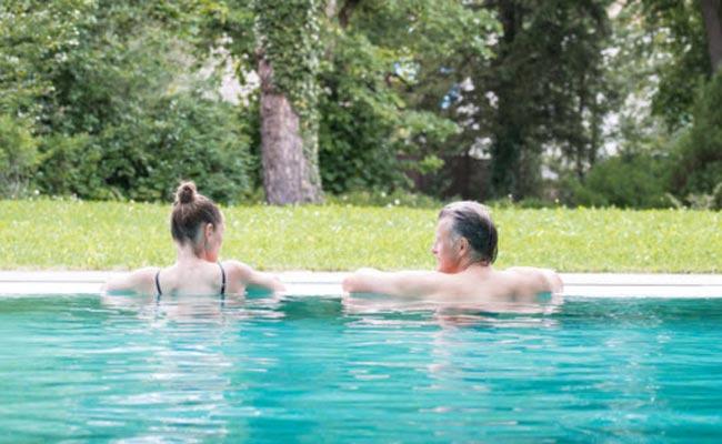 Park Igls Health Retreat Tirol Austria Mayr Clinic Stress Burnout
