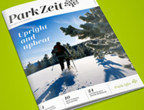 The new ParkZeit is here