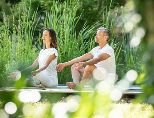 Medical Yoga trifft F.X. Mayr