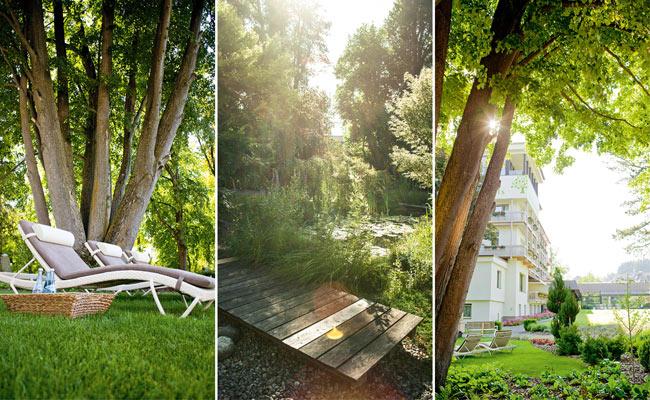 Park_Igls_Mayr_Tyrol_Austria_Summer Short Stay Programme