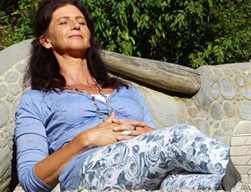 Menopause at Park Igls