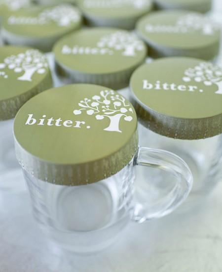 bitter glass