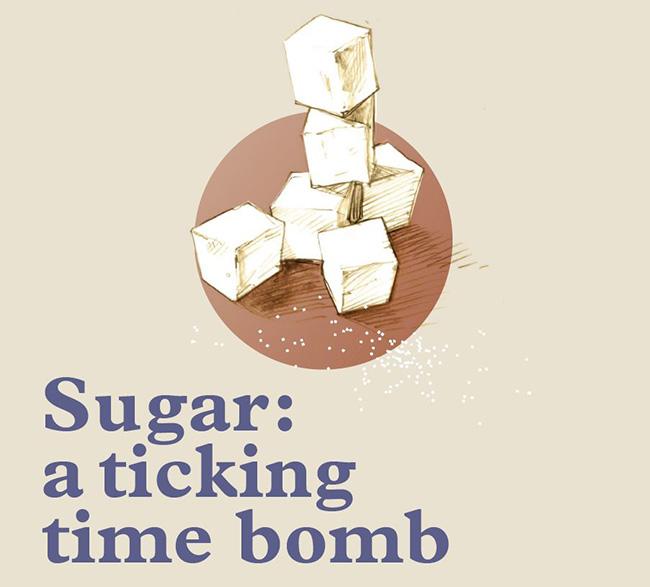 Sugar: a ticking time bomb